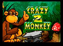 Crazy Monkey 2 игровой автомат