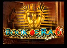 Book Of Ra 6 Deluxe играть онлайн