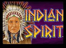 Indian Spirit – играйте онлайн