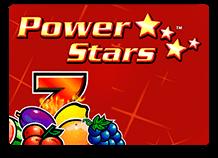 Power Stars играть онлайн