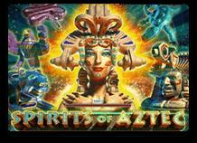 Spirits Of Aztec играть онлайн