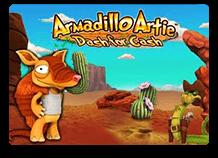 Автомат Armadillo Artie играть онлайн без регистрации