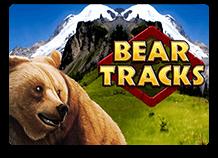 Bear Tracks – играйте онлайн