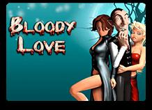 Игровой автомат Bloody Love играть онлайн