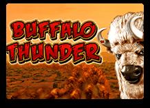 Buffalo Thunder играть онлайн