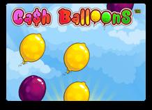 Игровой автомат Cash Balloons играть онлайн