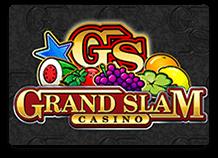Игровой автомат Grand Slam играть онлайн