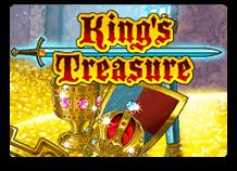 King's Treasure – играйте онлайн