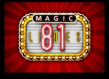 В Magic 81 Lines играйте онлайн