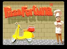 Автомат Pizza Fortuna играть онлайн