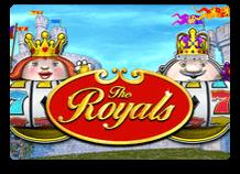Автомат The Royals играть онлайн
