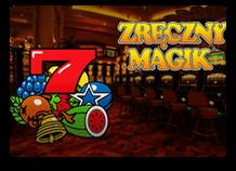 Игровой онлайн автомат Zreczny Magik играть онлайн