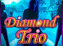 Diamond Trio — игровой автомат Вулкан