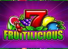 Игровой автомат Вулкан Fruitilicious