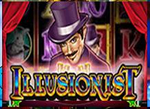 Illusionist — игровой автомат Вулкан