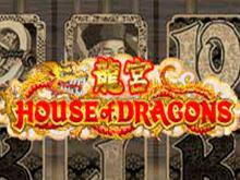 Играйте в автомат House Of Dragons на официальном сайте Вулкан Делюкс