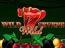 Онлайн-автомат 7's Wild – дикое везение на сайте казино Вулкан 24