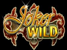 Особенный автомат Joker Wild от казино Вулкан Делюкс онлайн