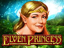 Автомат Elven Princess – тайны и золото принцессы в казино Вулкан