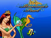 В игровой слот Mermaids Pearl можно играть в казино Вулкан Чемпион
