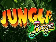Jungle Boogie – виртуальный слот с дружественным интерфейсом