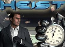 Heist: виртуальный игровой аппарат от Betsoft на сайте
