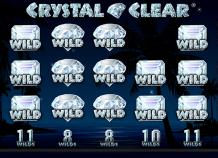 Кристально Чистый – азартный онлайн аппарат на сайте